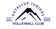 Puyallup Juniors Volleyball Club